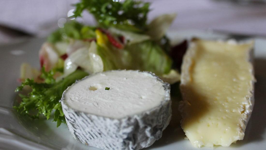 Fromage de Touraine