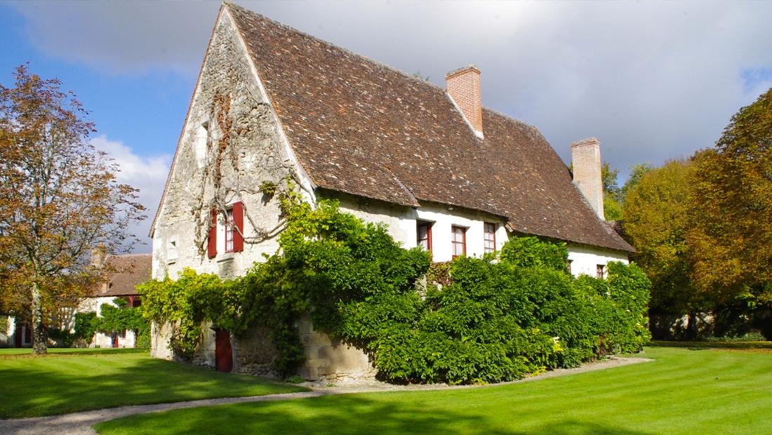 Dépendance du Chateau de Chenonceau
